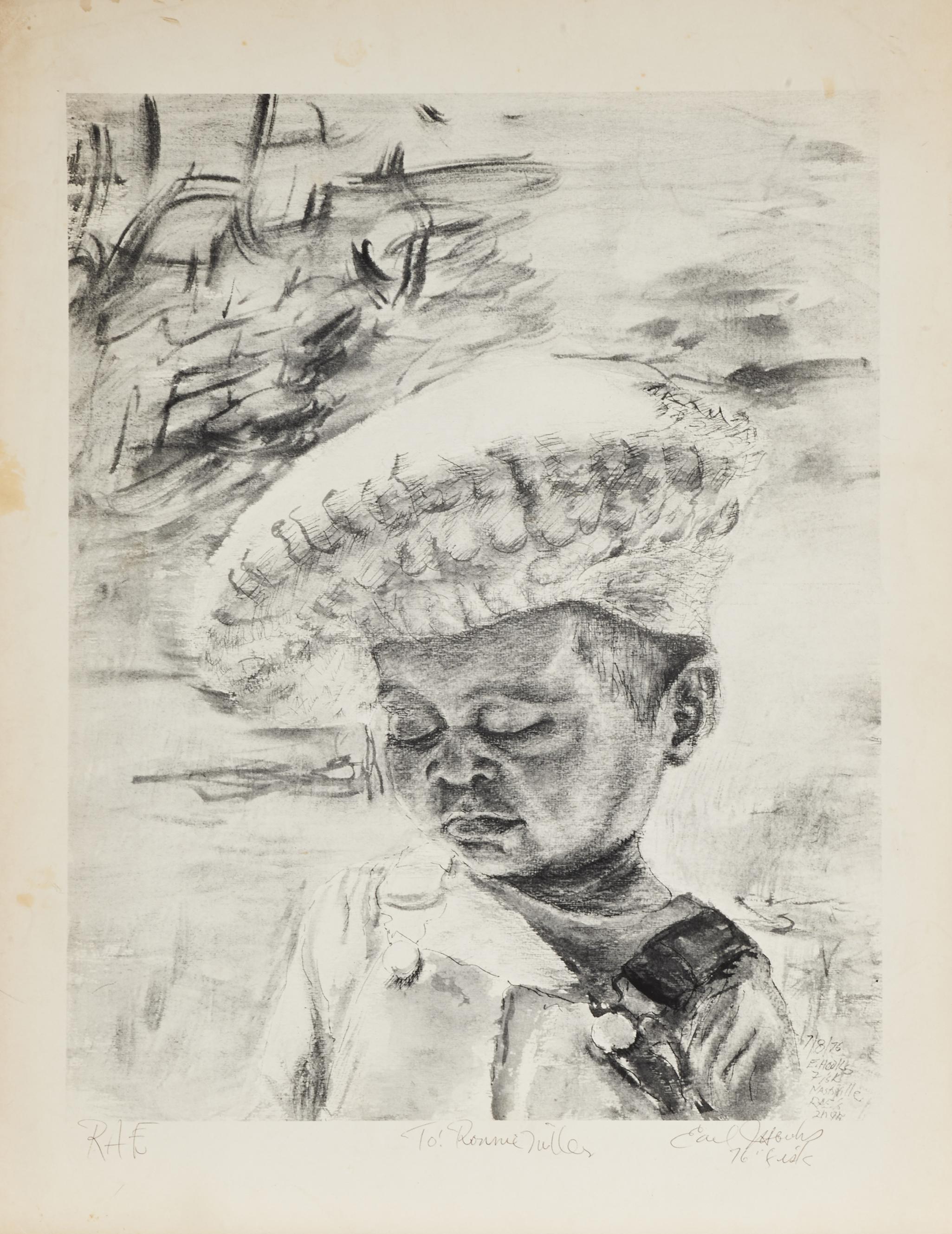 Earl J. Hooks (b. 1927)