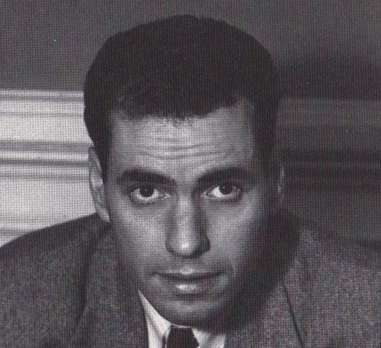 Larry Calcagno