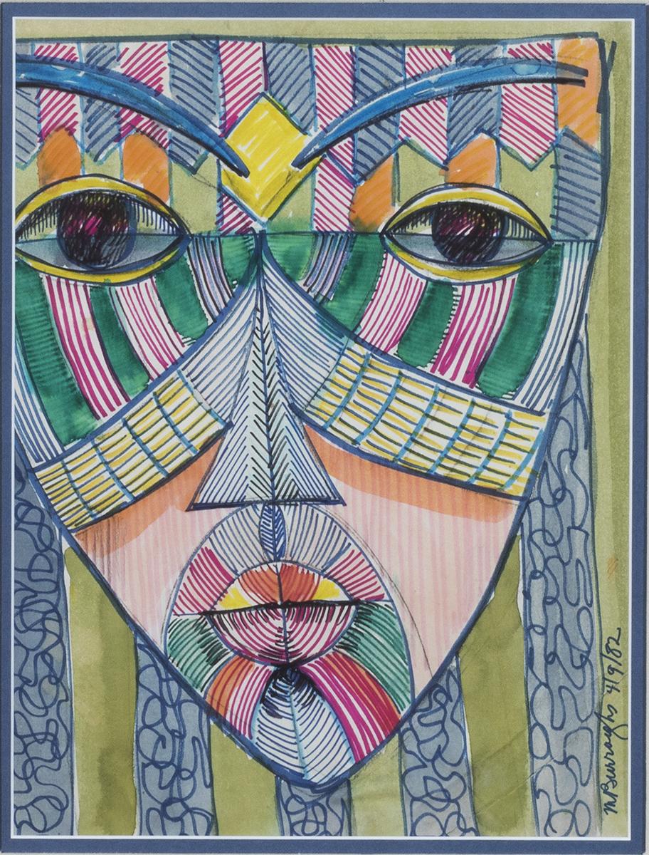 Margaret Burroughs (1917-2010)