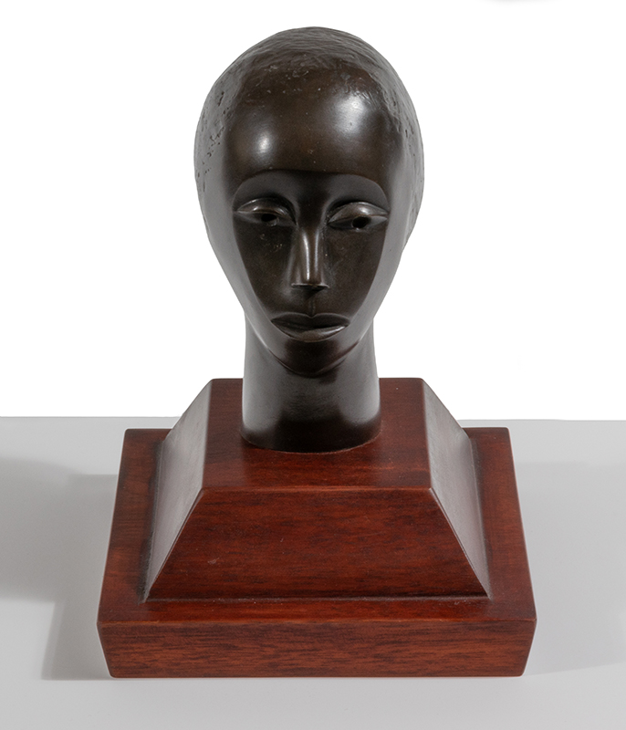 Elizabeth Catlett (1915-2012)