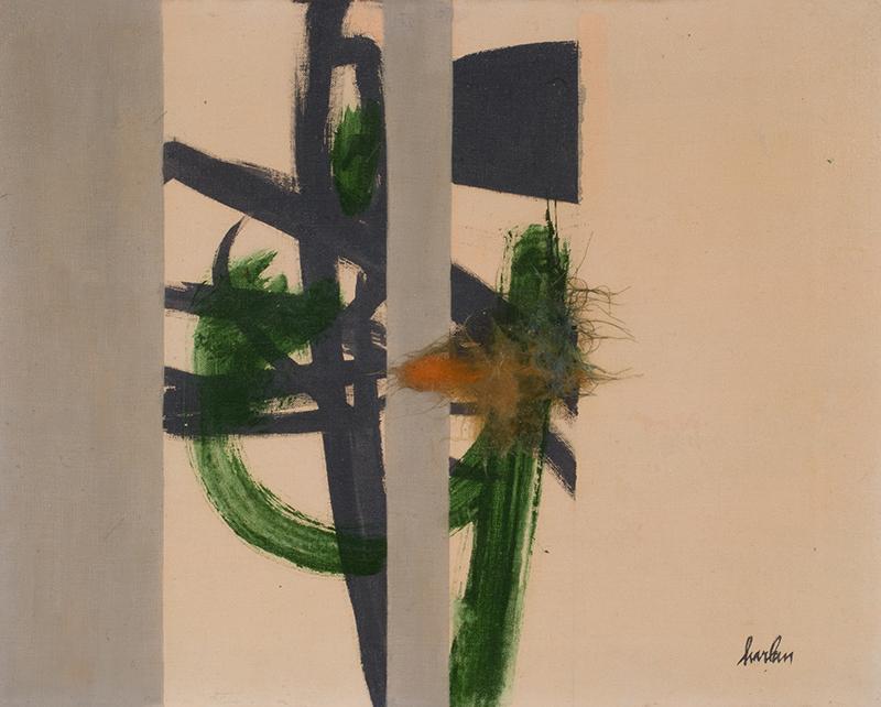 Harlan Jackson (1918-1993)