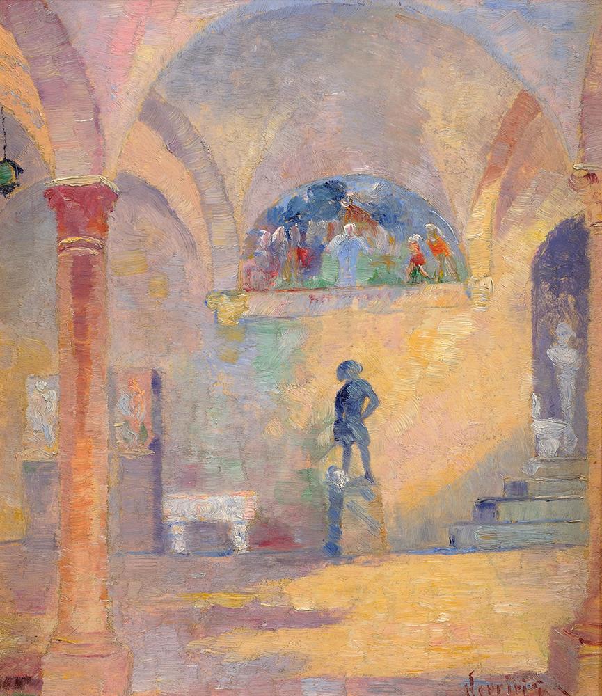 James Herring (1887-1969)