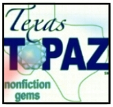 A TEXAS TOPAZ WINNER!