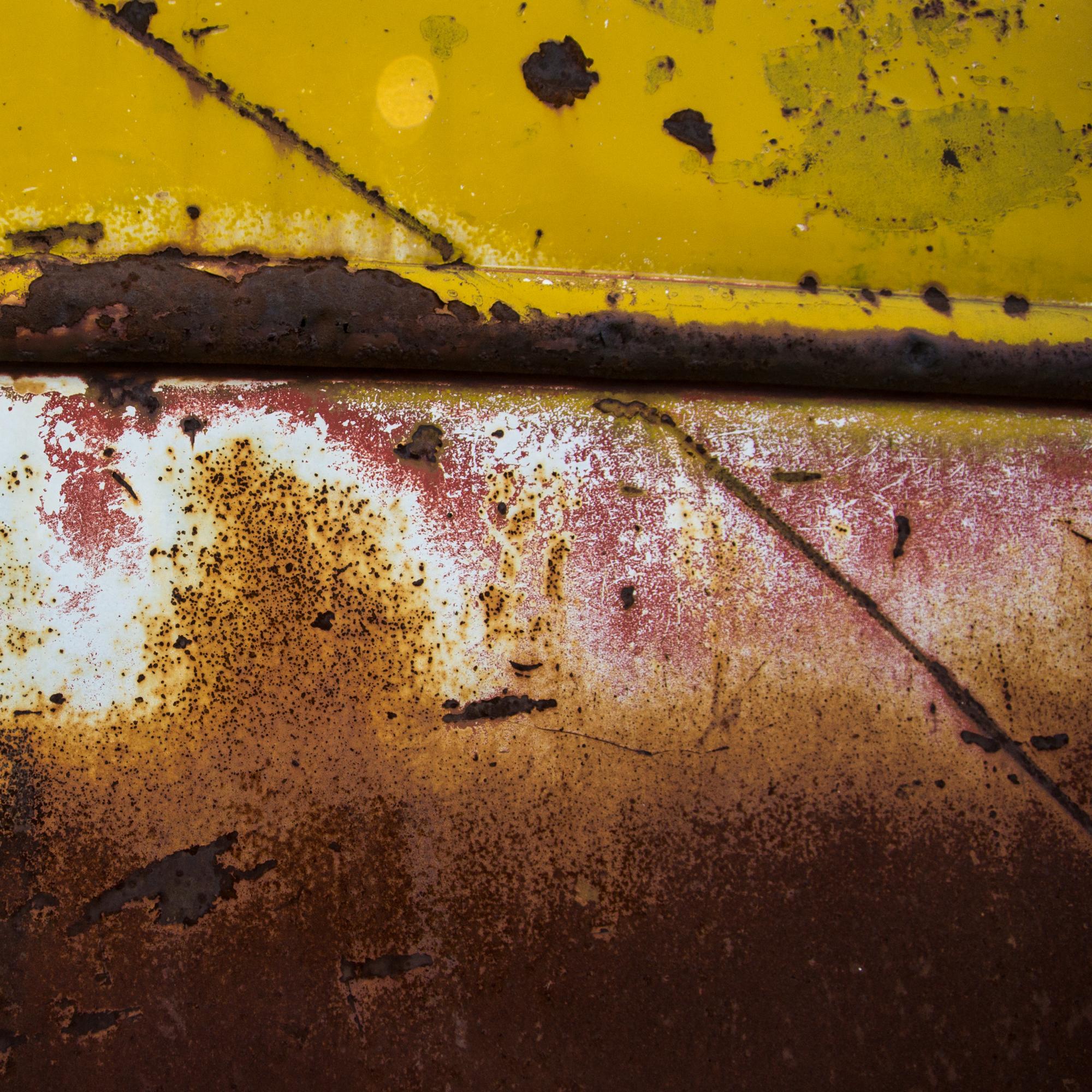 rust 18