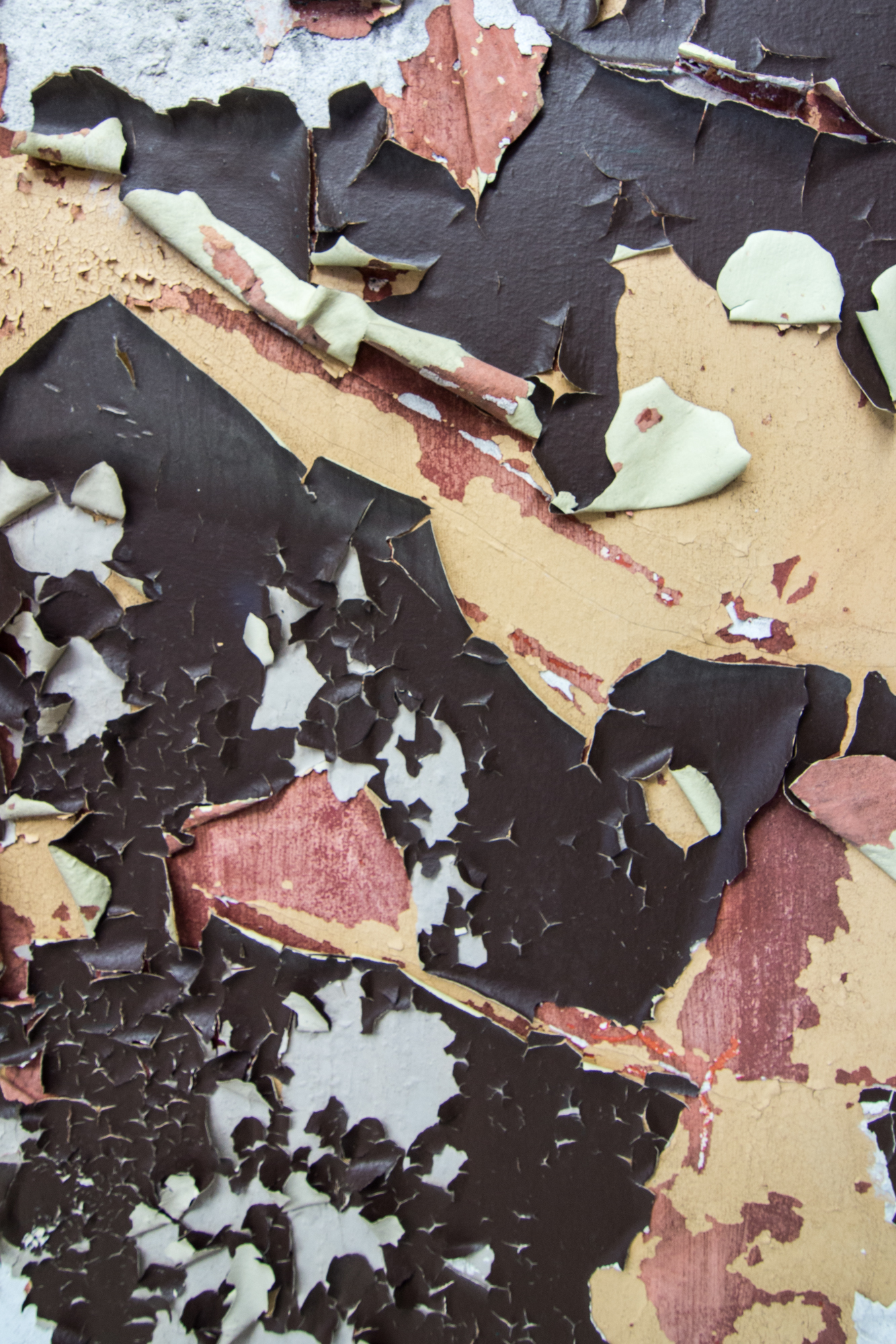 peeling paint 5