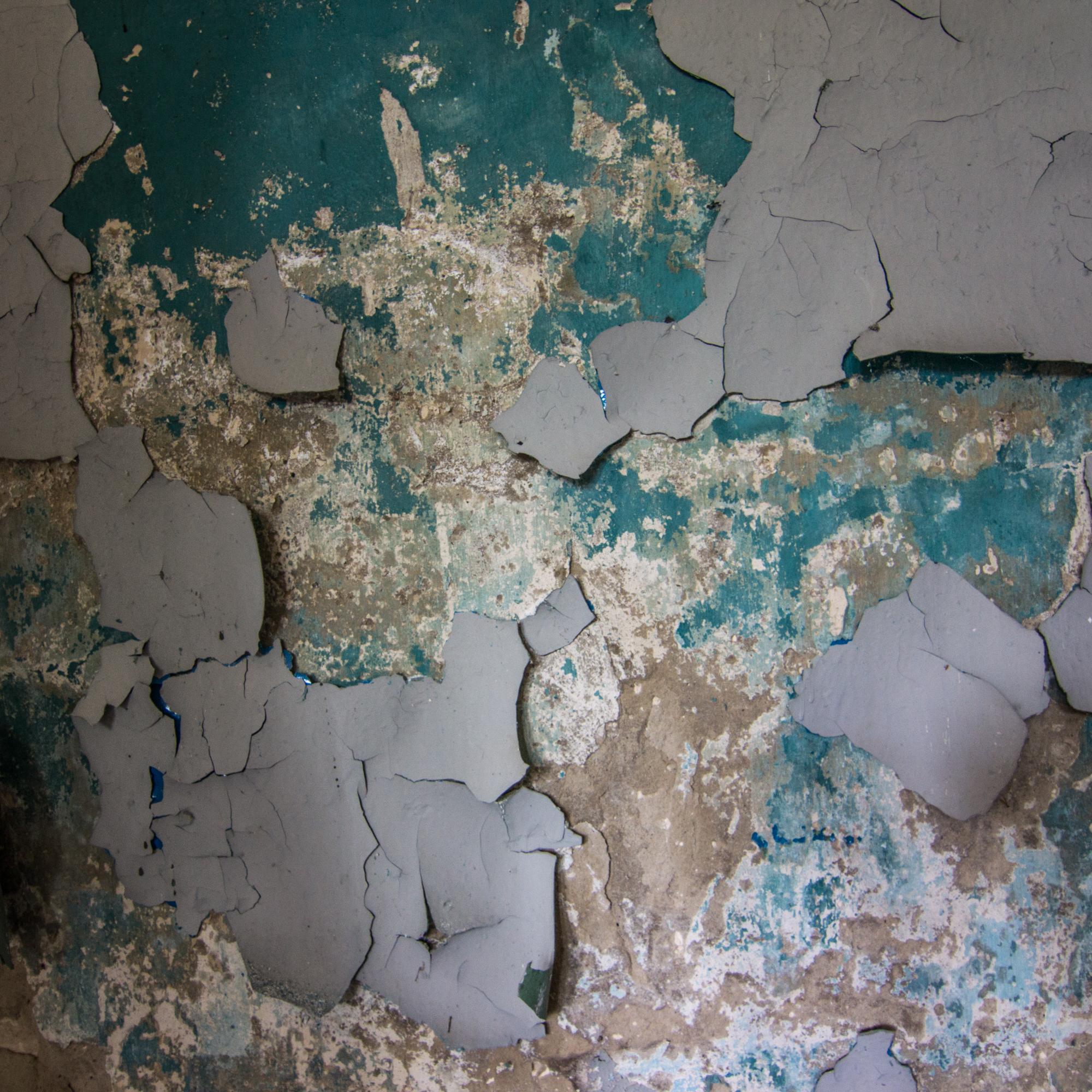 peeling paint 6