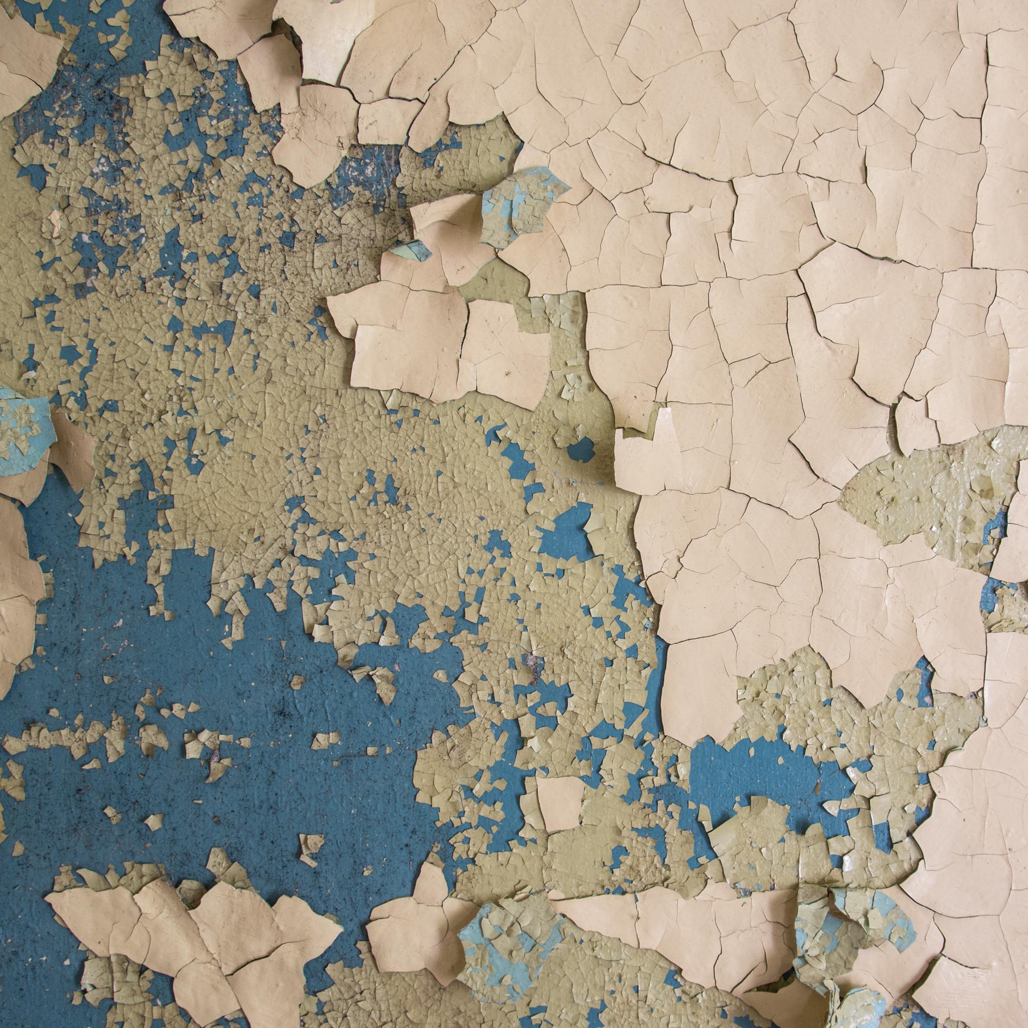 peeling paint 10