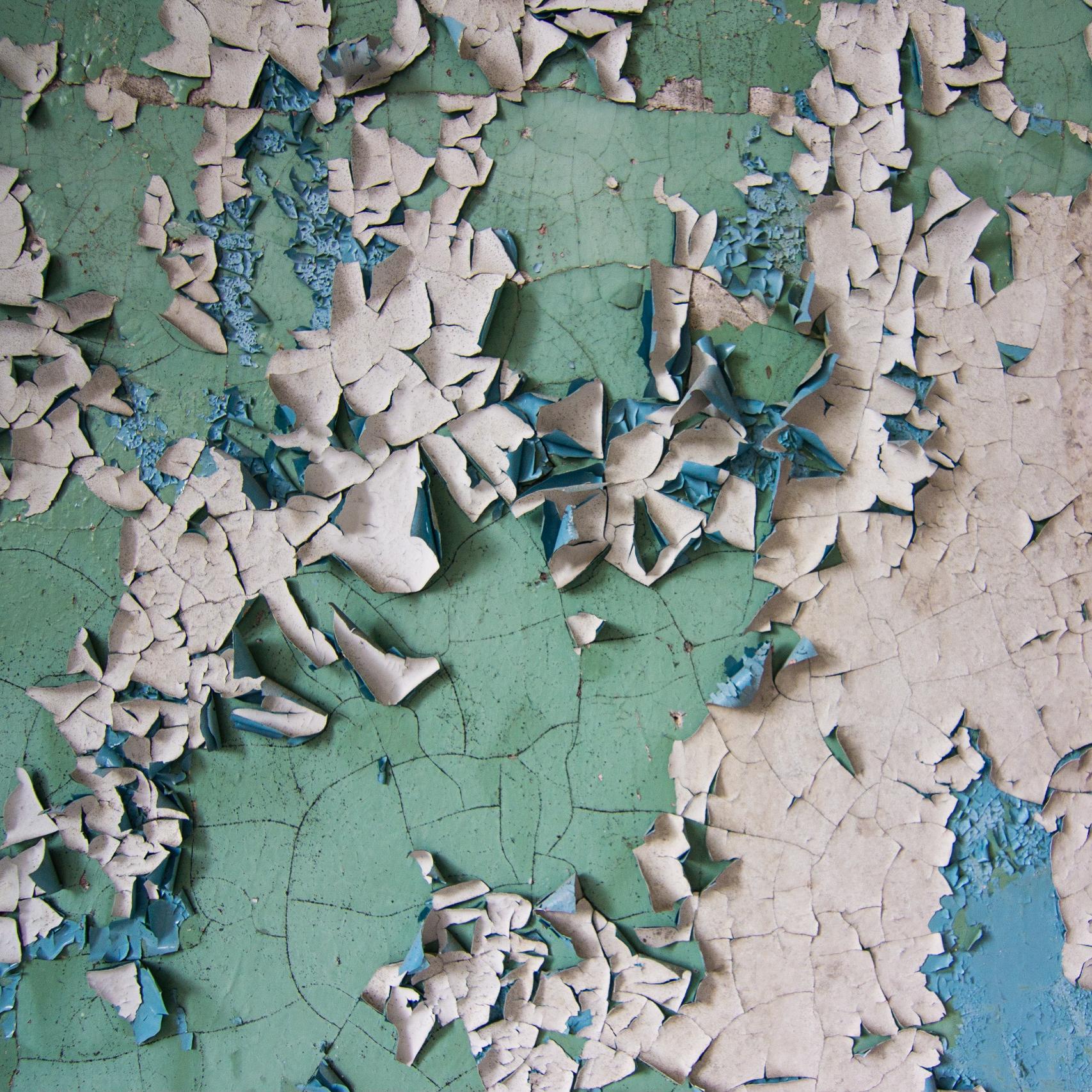 peeling paint 15