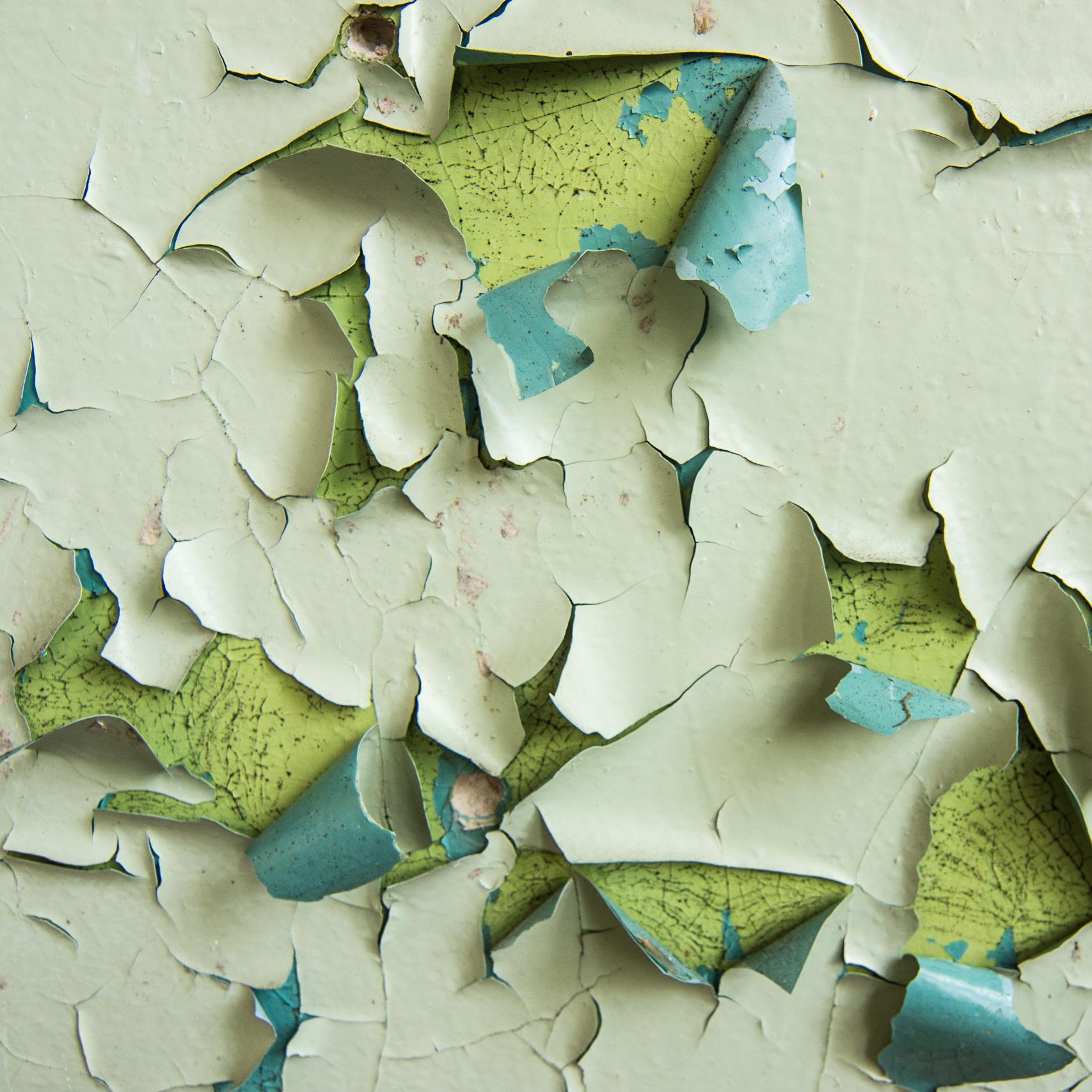 peeling paint 17