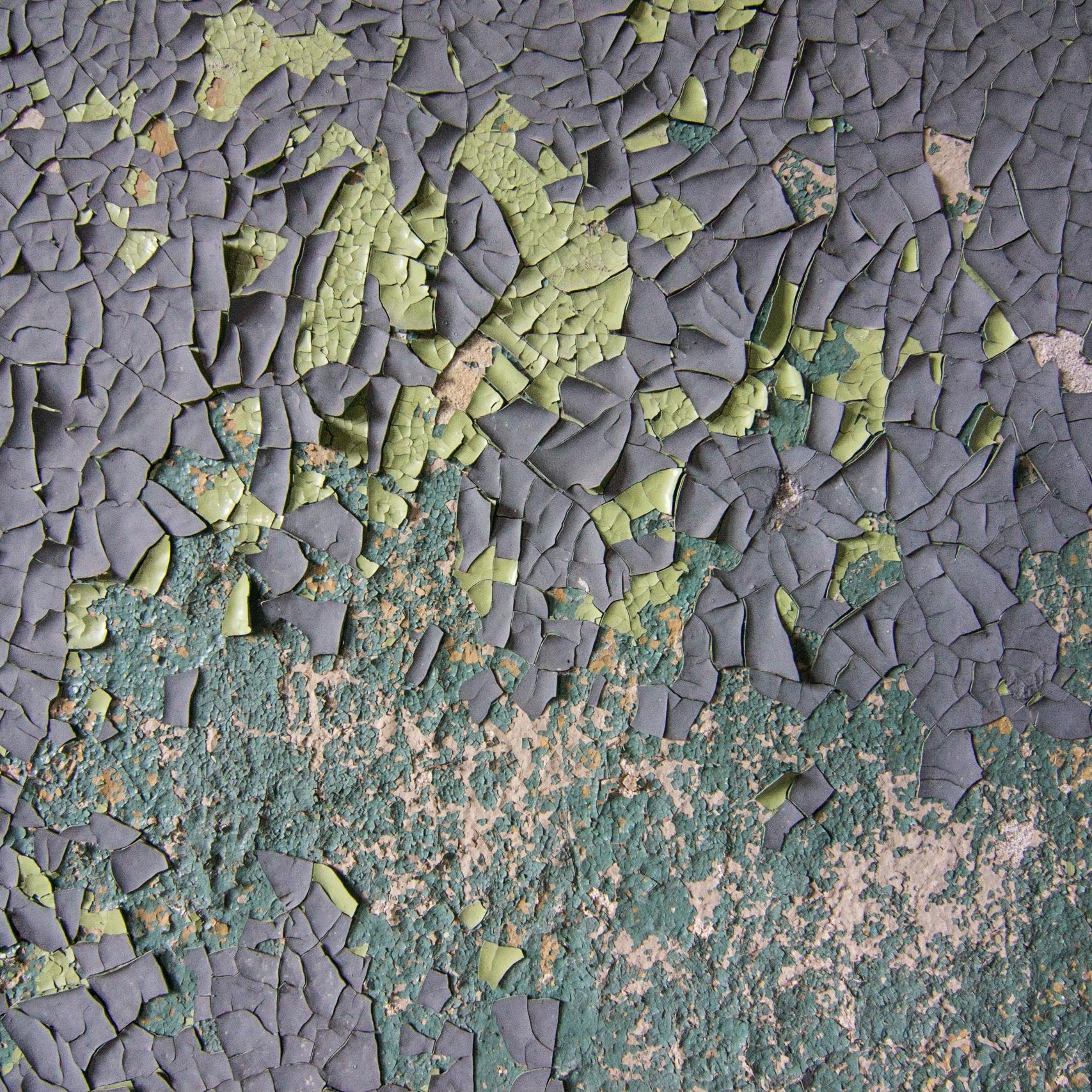 peeling paint 16