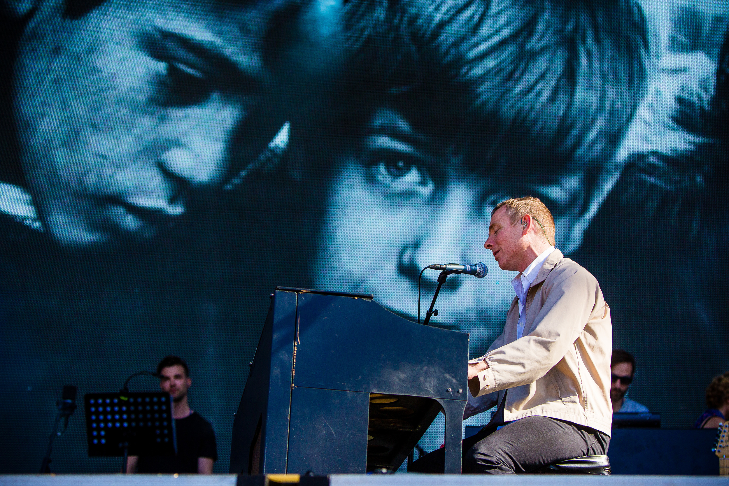 Belle & Sebastian / Way Out West 2015