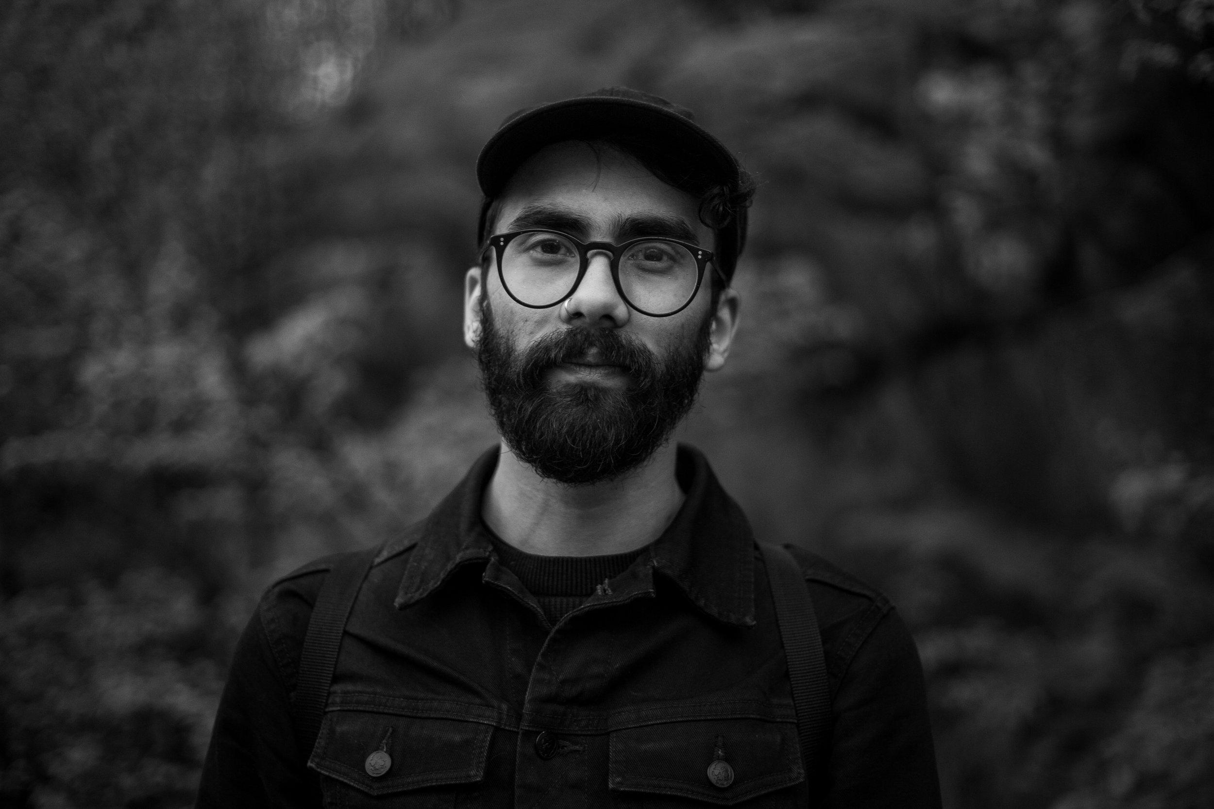 Samuel Isaksson - Freelance photographer and UX Design student at YRGO.SoftwareSketchAdobe XDPrincipleInvision StudioPhotoshopLightroomAnd a lot of Post-ItsPhoto: Josefine Moos