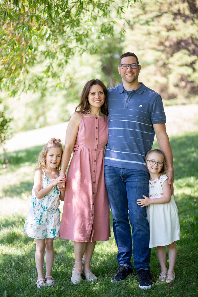 Laura Grace Photography Family Lifestyle