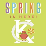 03.20.14 Spring is Here!