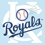 04.04.14  Celebrate the Kansas City Royals home opener! Go Royals!