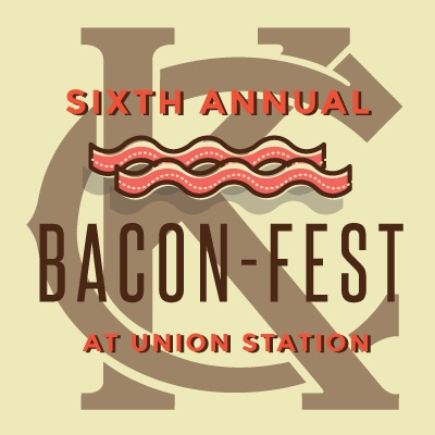 08.22.14  If you love bacon, check out the Bacon-Fest at Union Station on August 23!