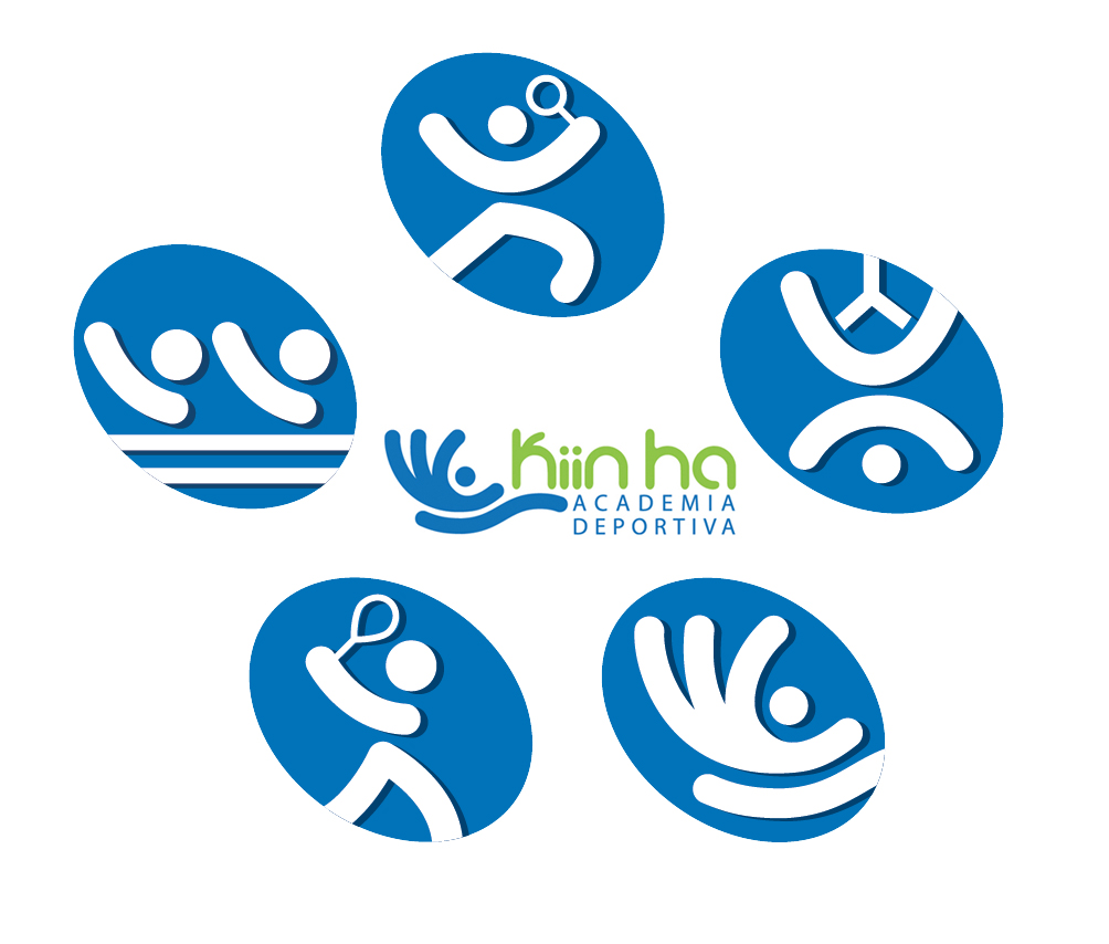 Iconos Kin ha