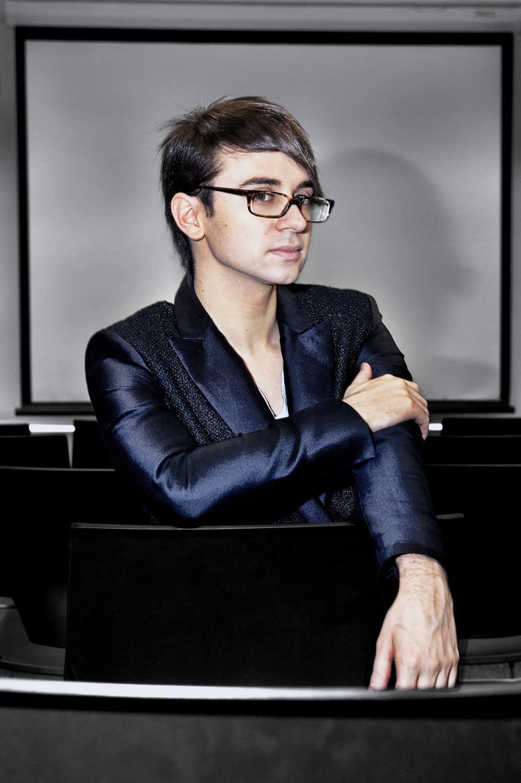 Christian Siriano, Designer
