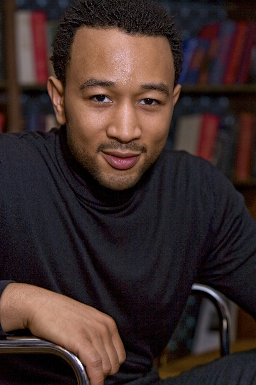 John Legend, Musician, Actor and Producer