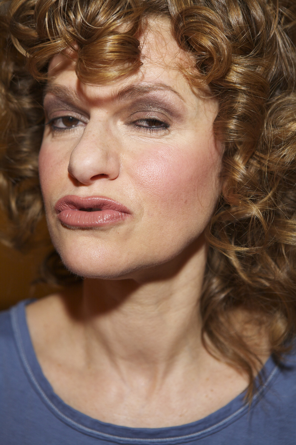 Sandra Bernhard, Entertainer