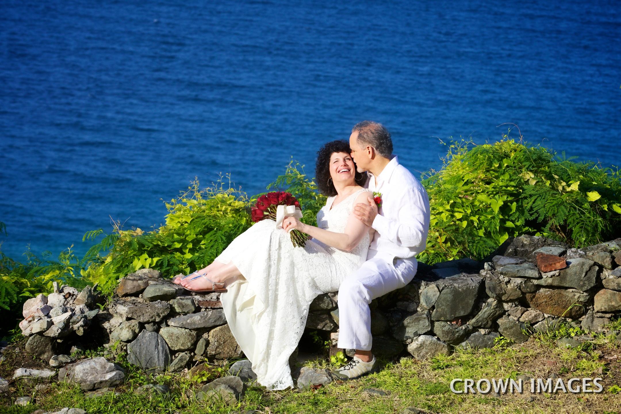 st john wedding locations