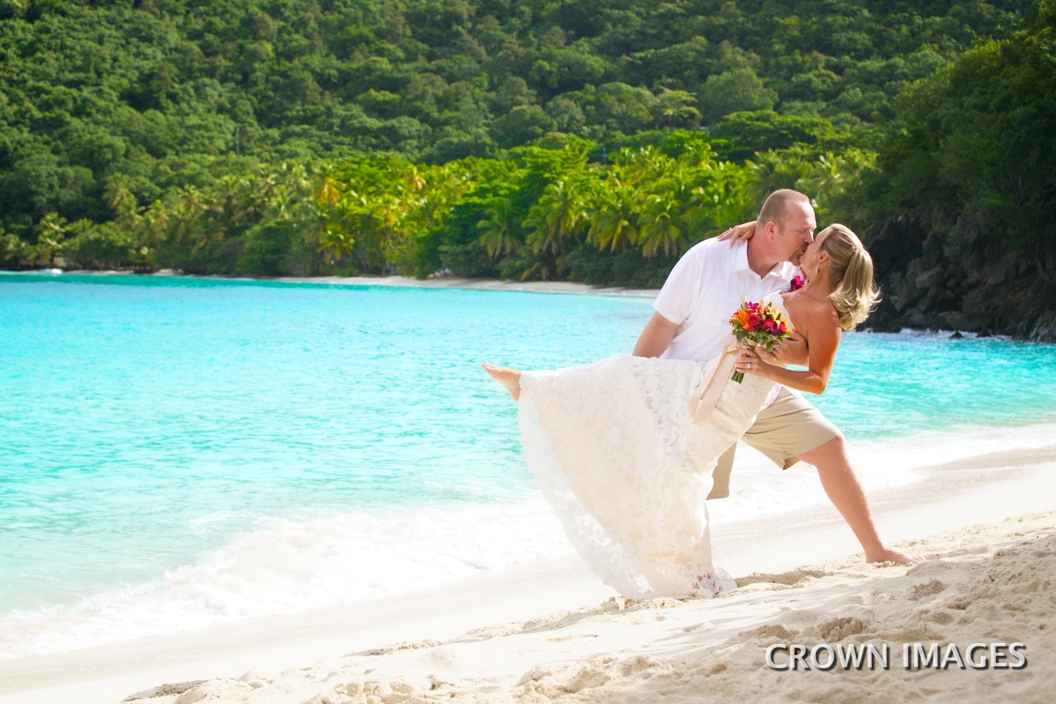 wedding photography st john