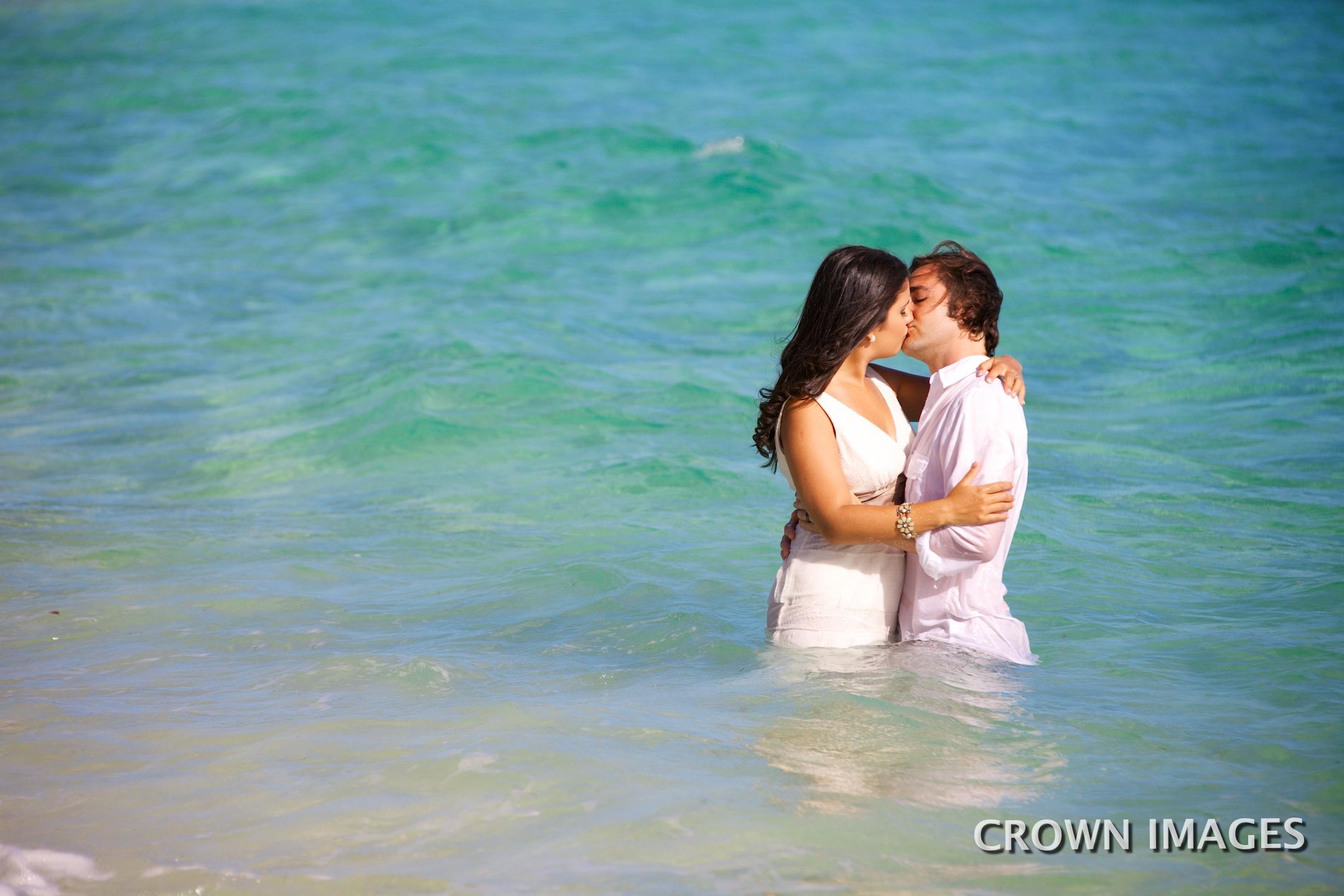 wedding photos st john