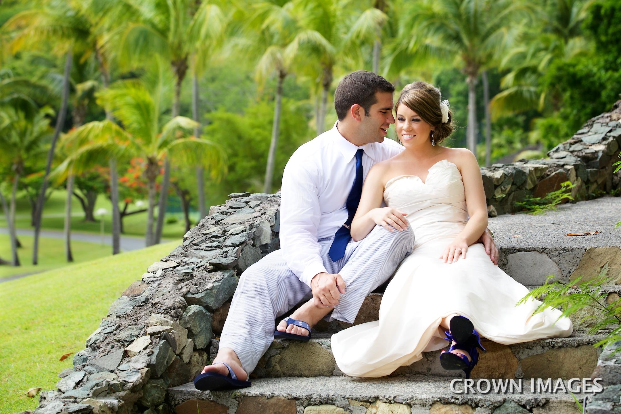 weddings at caneel bay st john