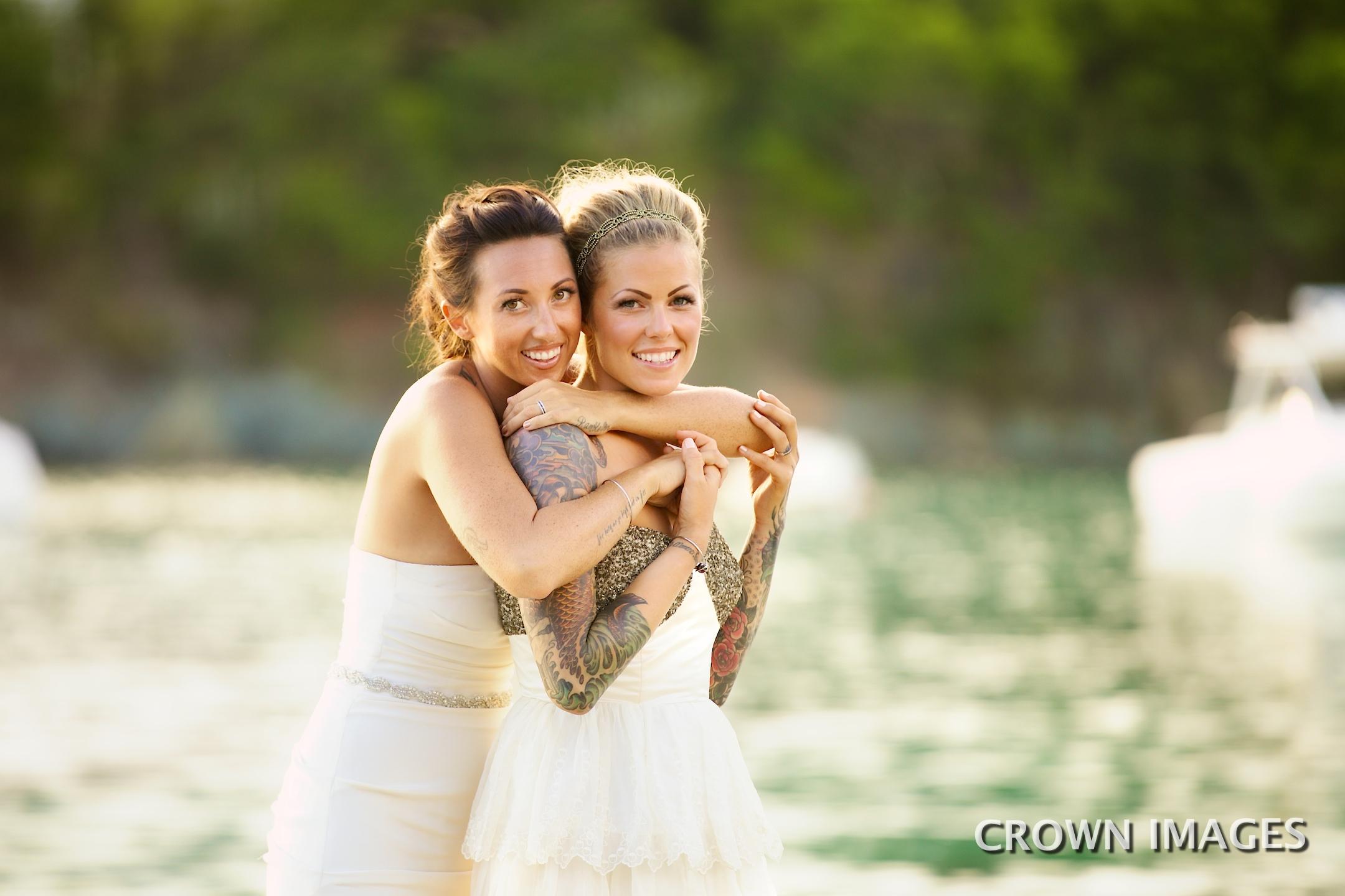 wedding ceremony photos st thomas