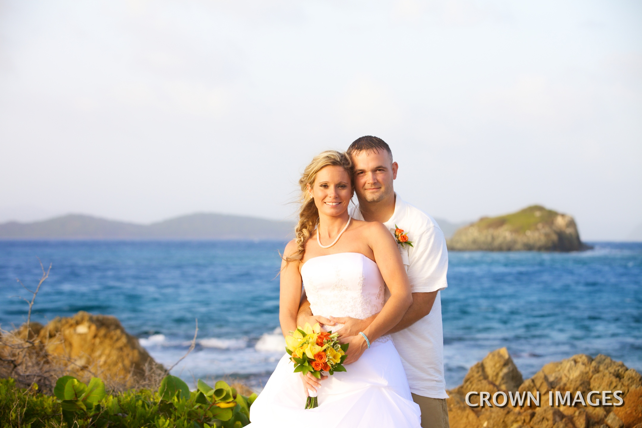 virgin islands wedding photographer