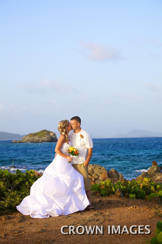 planning a wedding in the virgin islands