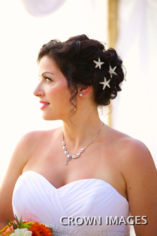 wedding hair styles virgin islands
