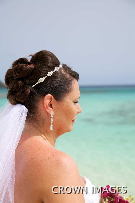 beach wedding virgin islands