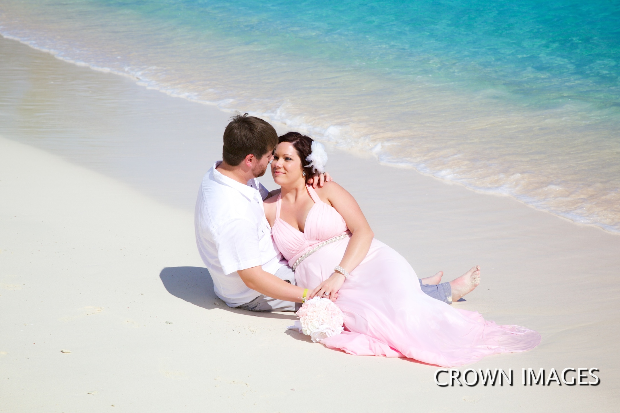 getting married on st thomas