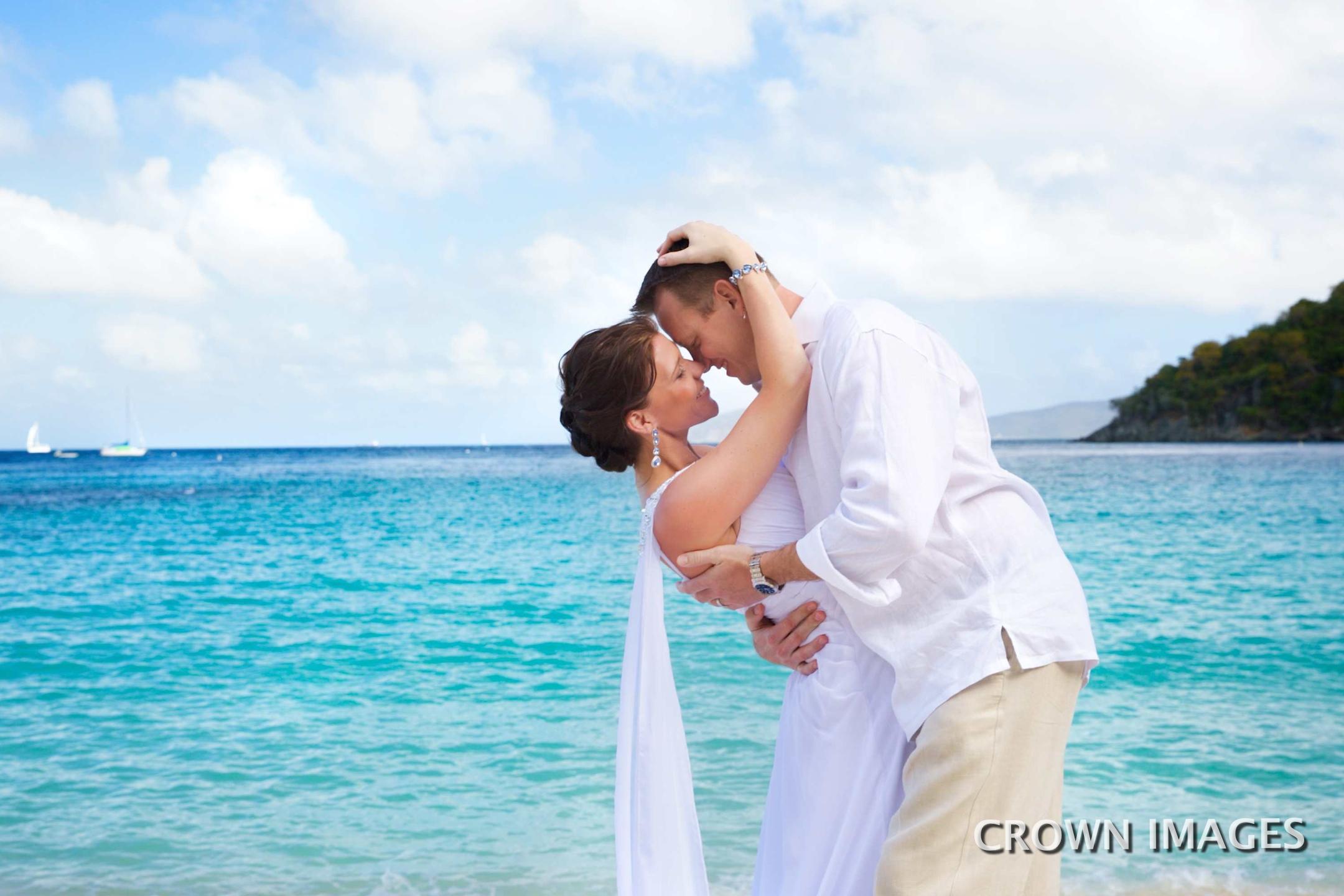 wedding photographer st john
