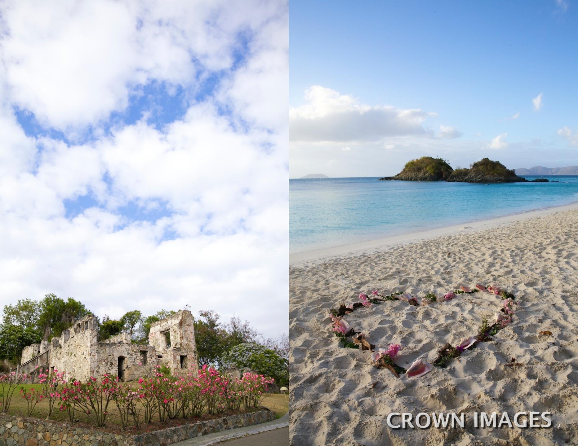 wedding locations virgin islands