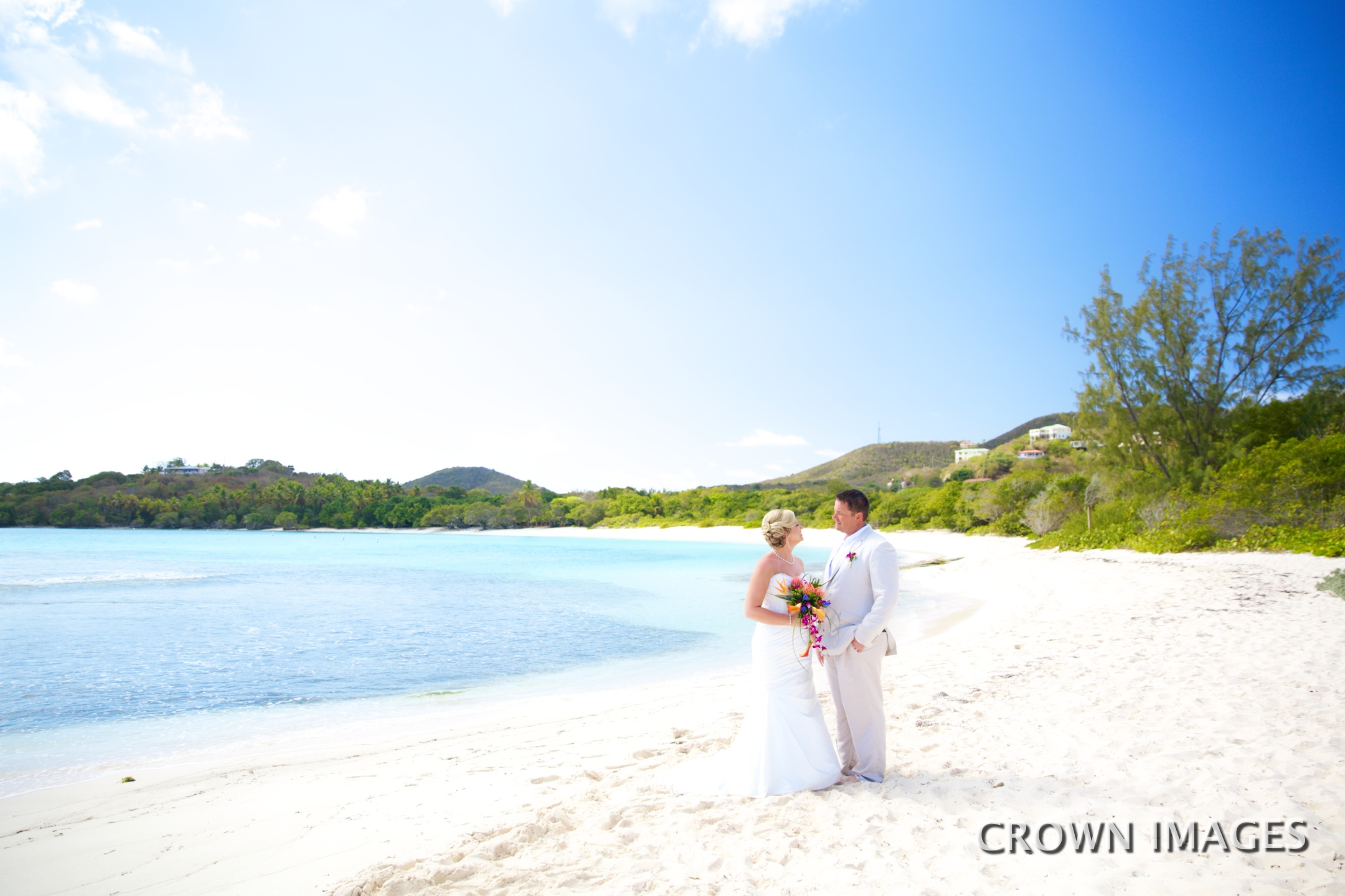 st thomas wedding photos