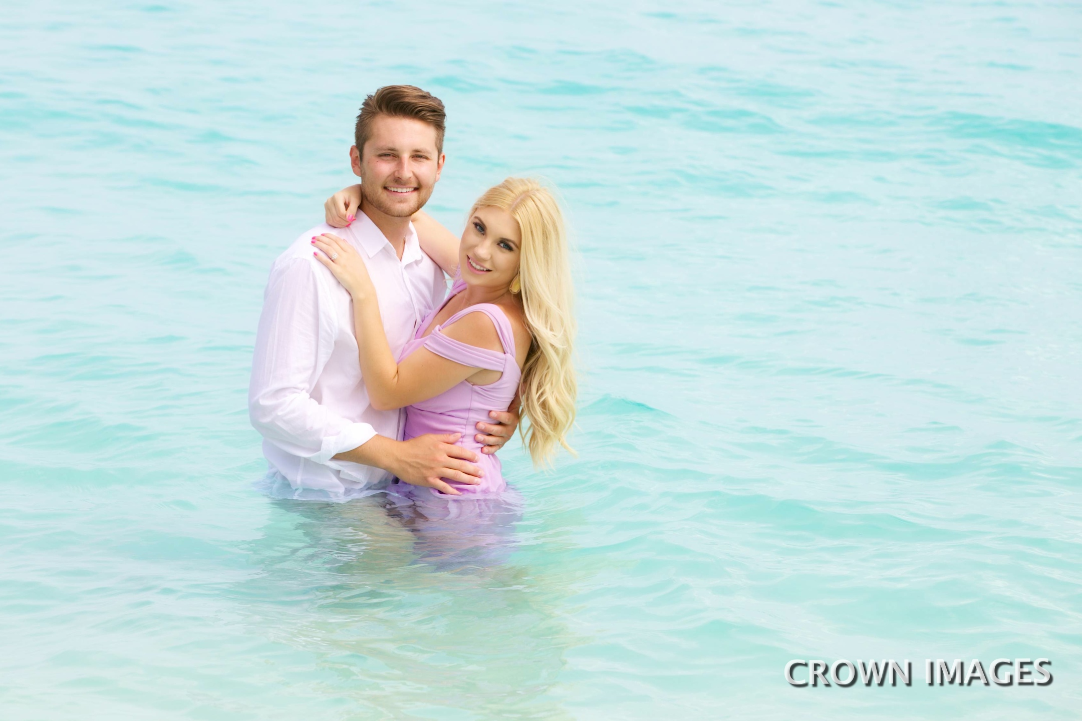 wedding proposal virgin islands