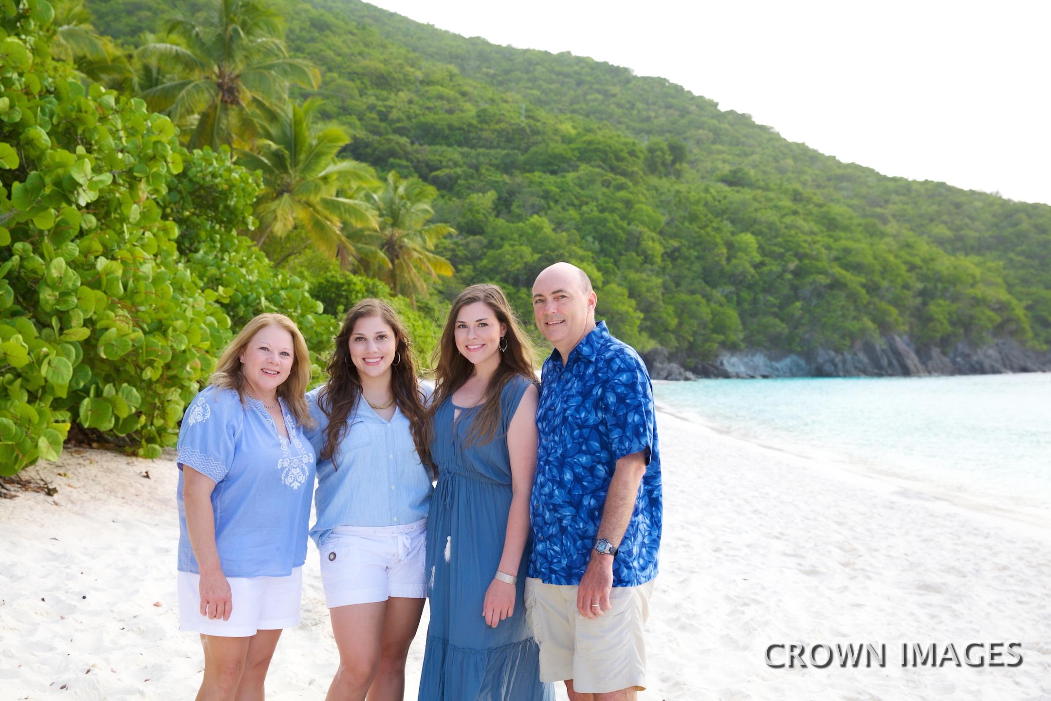 st john family photos