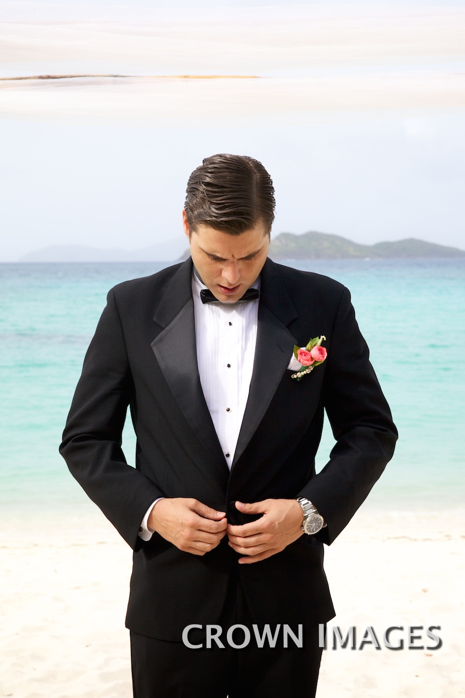 groom on st thomas