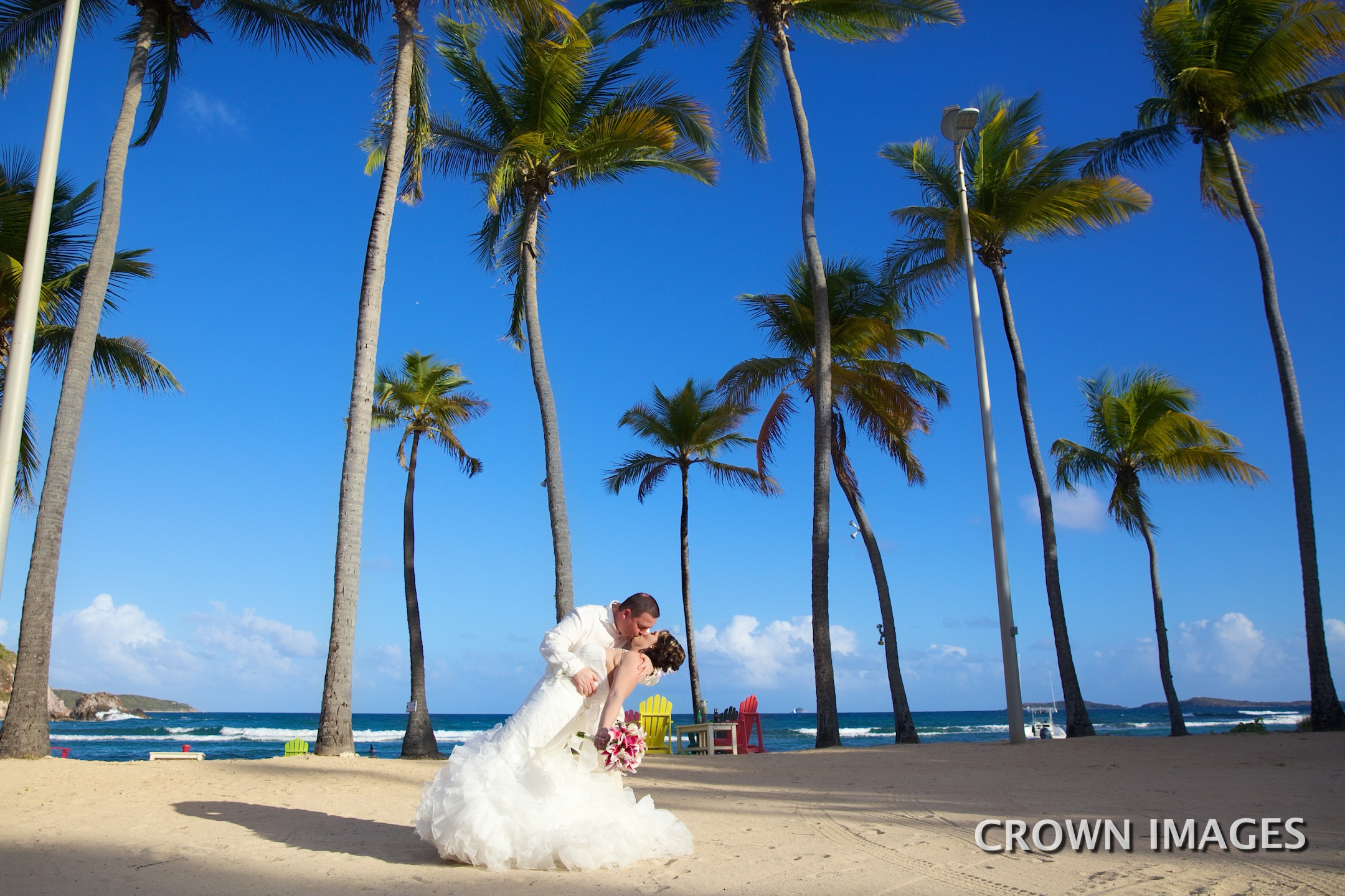 bolongo bay wedding st thomas