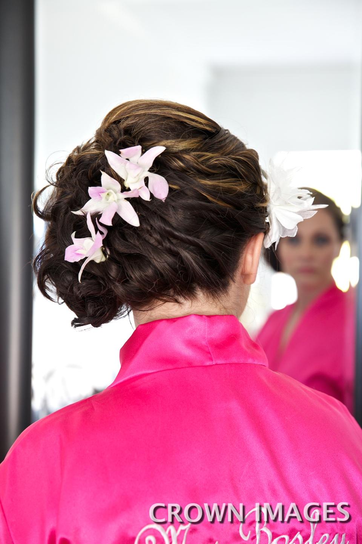 wedding hairstyles for st thomas beach