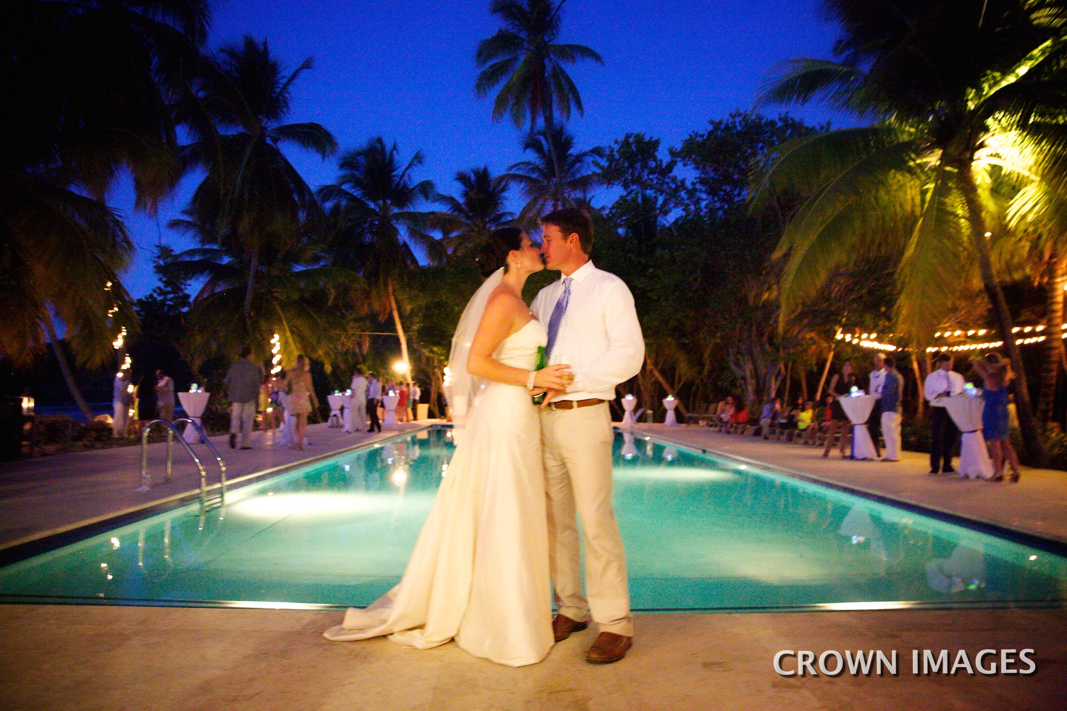 wedding reception location on st thomas