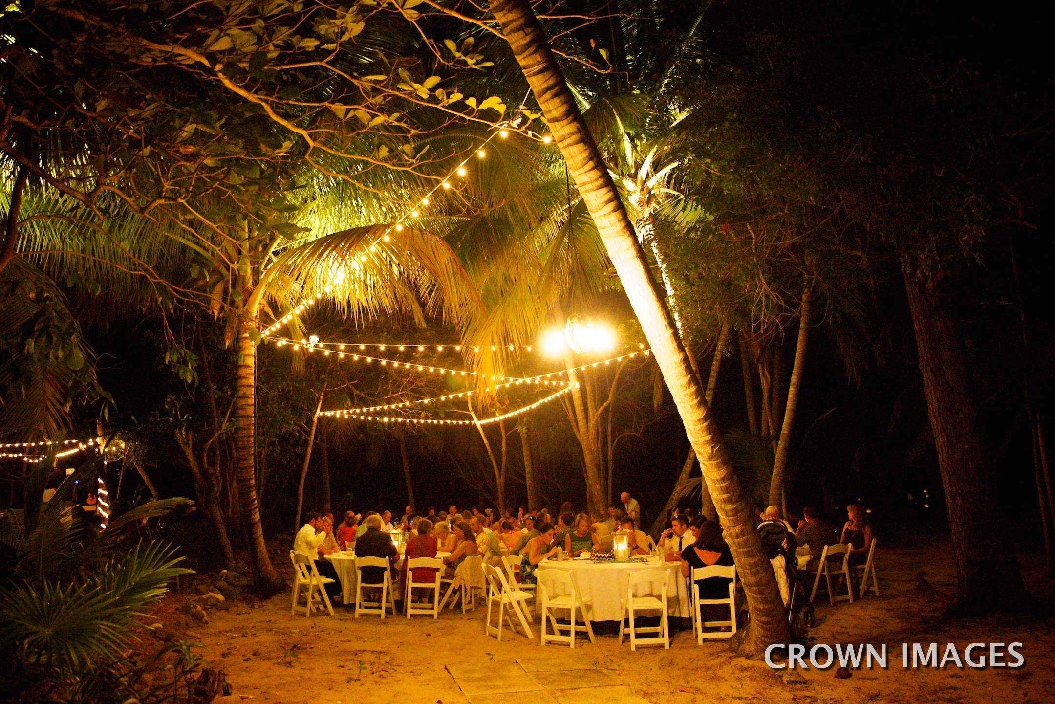 wedding reception locations virgin islands