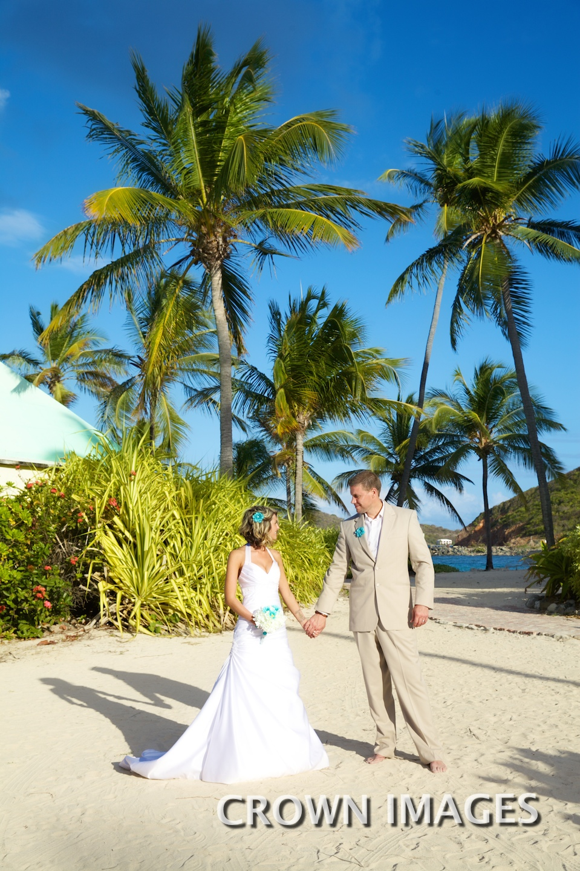 sapphire beach wedding st thomas