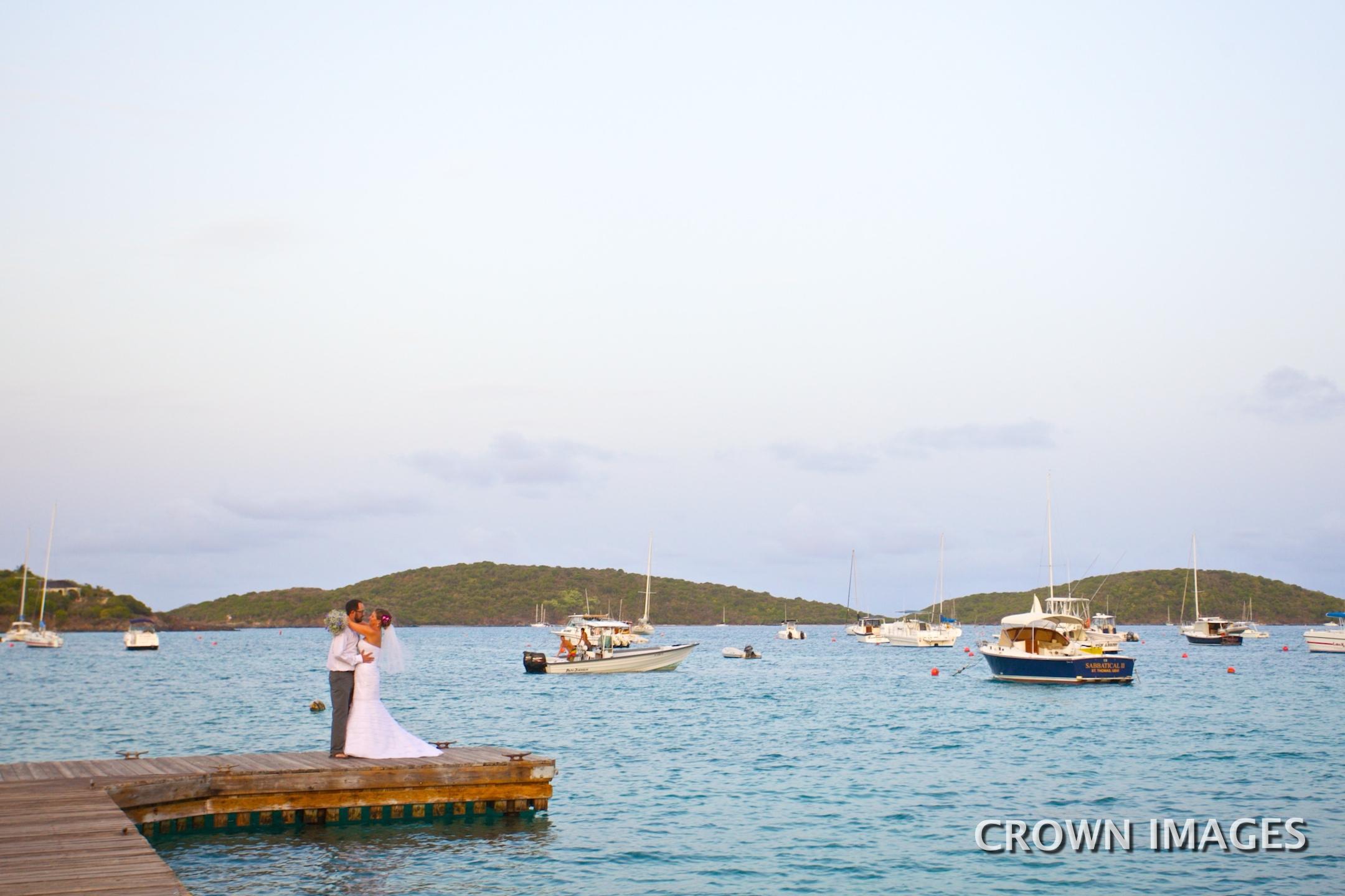 wedding locations for st thomas