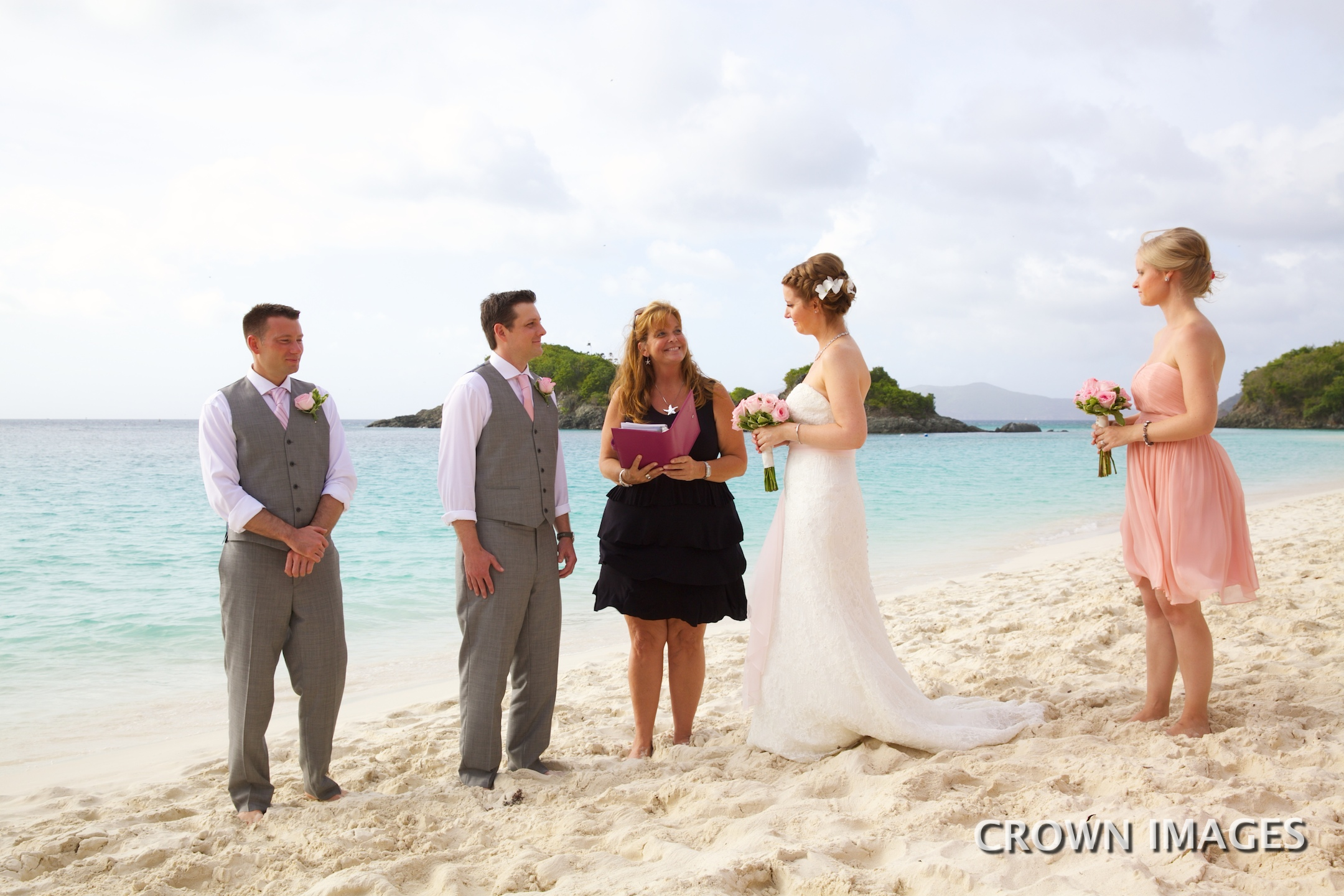 weddings by katilady on st john