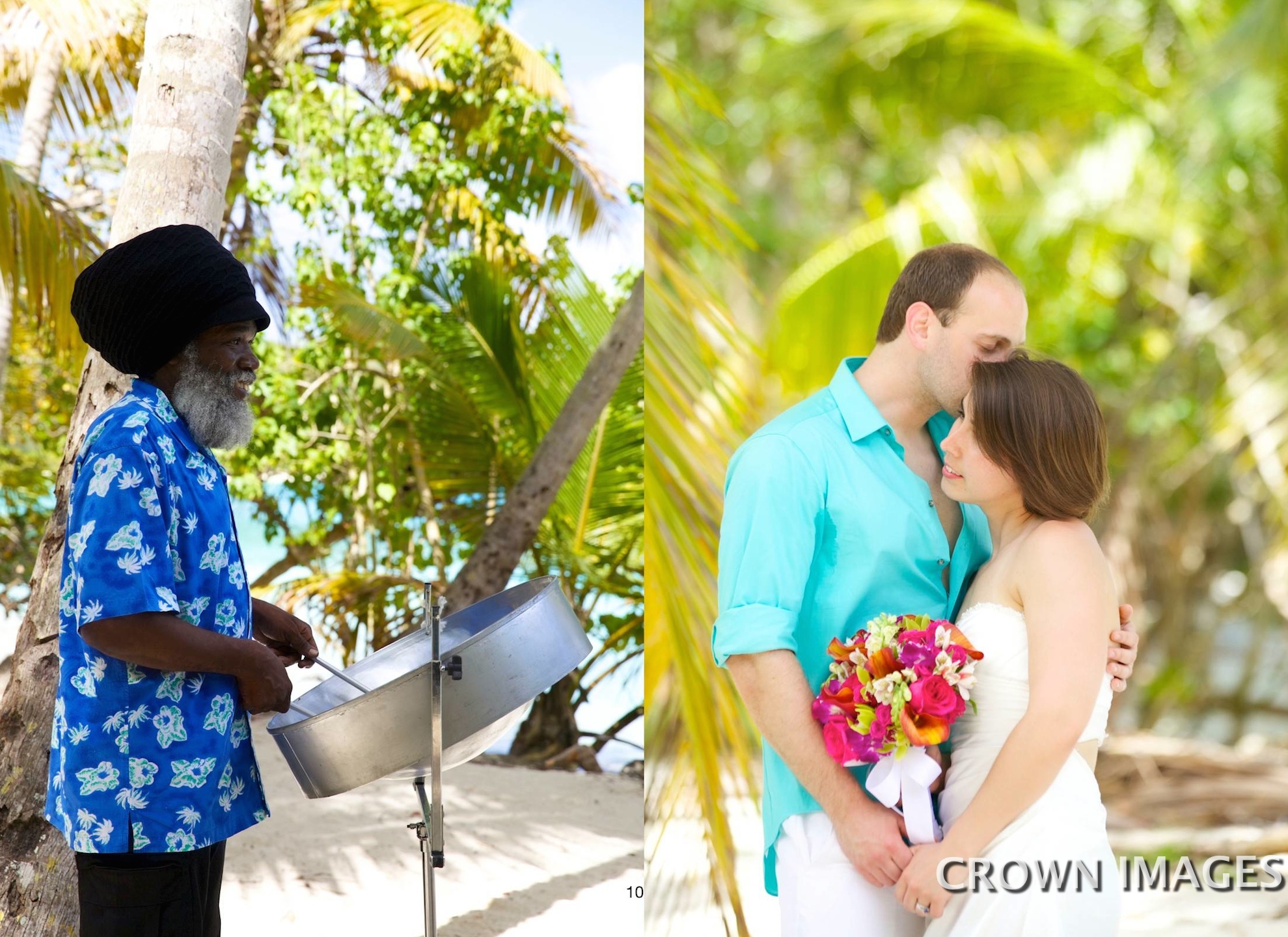 wedding photographer st john