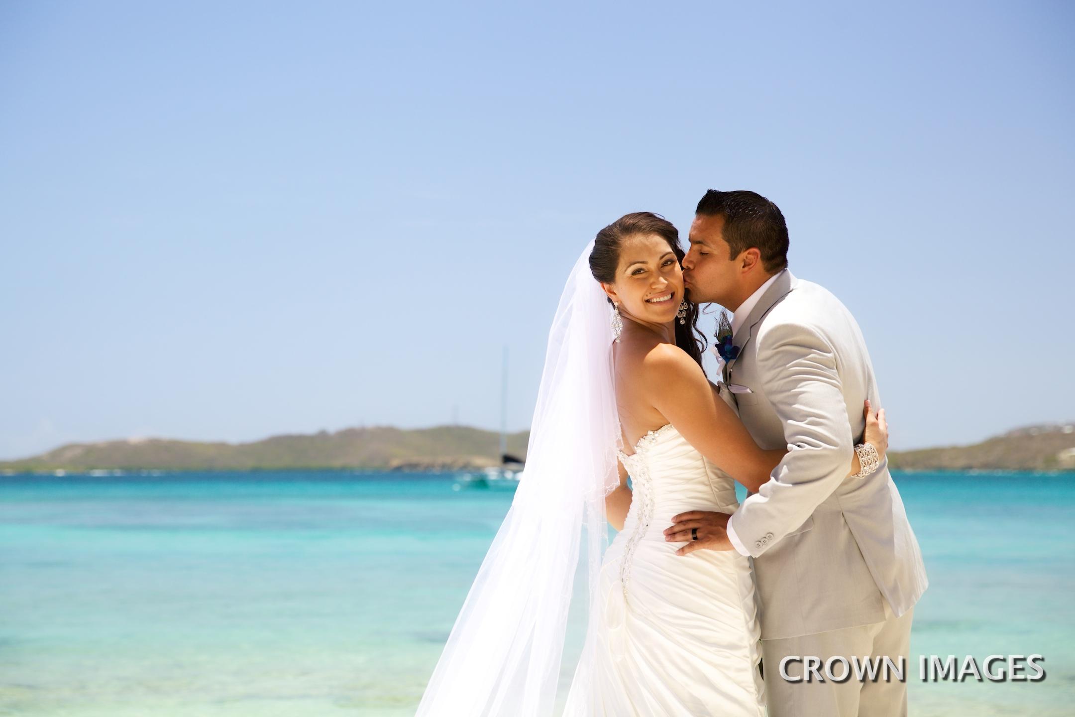 secret harbor resort wedding photos