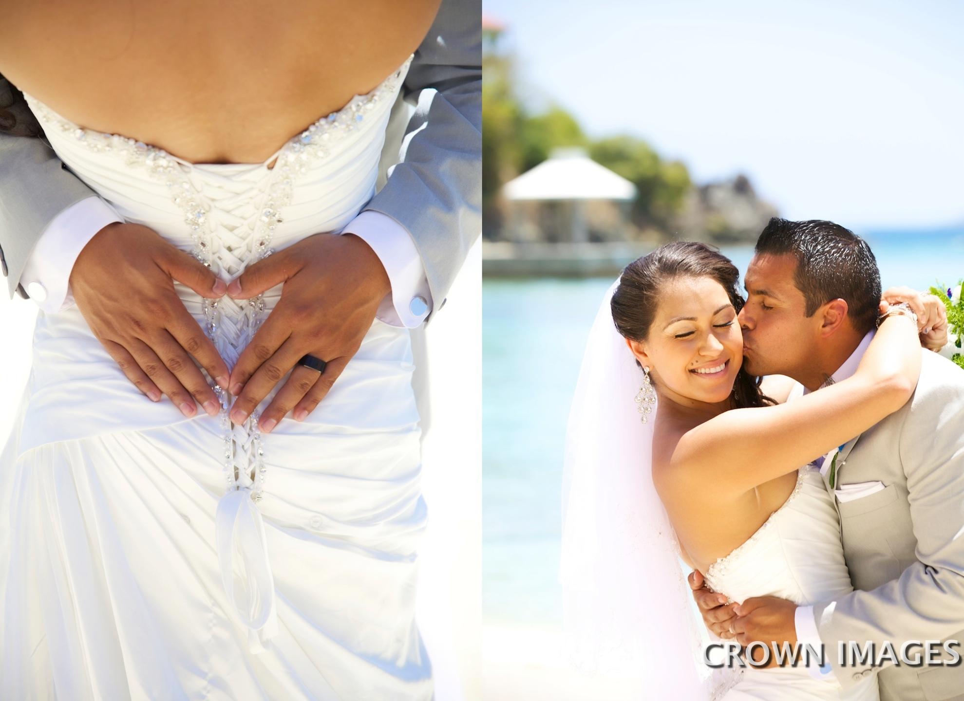 st thomas weddings on the beach